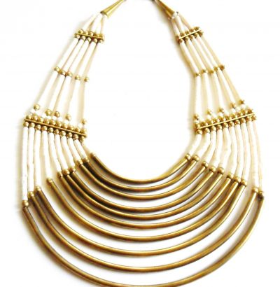 """Collier """"Cleopatra"""""""